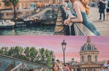 法国旅拍巴黎婚纱照巴黎旅拍情侣必拍点推荐 巴黎旅拍 法国婚纱照 法国旅拍 巴黎婚纱摄影 巴黎婚纱照