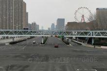合肥明珠广场天桥