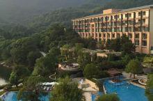 在千岛湖洲际酒店,这里湖光山色美,坐卧蚊子咬,我杞人忧天地想着:这儿没有贪腐、没有干戈、没有贫困、没