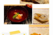 濑户内海的寿司 鮨 双忘  在广岛县的BELLA VISTA住了两天,前一晚的西餐印象不错,第二晚再