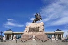这处纪念碑也是一个蛮有趣的地方