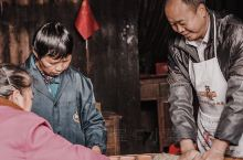 """胡家塘,来这路体验湘西版独特""""江南水乡""""  乾州古城除了体验独特的人文历史,还有胡家塘""""小桥流水人家"""