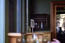 窗外虽风景如画,但你想留住的,却只有心里的,某段故事!你呢?