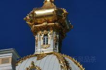 华丽的圣彼得堡