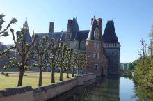 Maintenon城堡