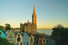 Cork is the second largest city in the Republic of