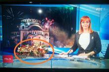 今天是1月7日——东正教的圣诞节,这里简单分享一下塞尔维亚普通百姓是怎么过圣诞节的:  a.塞尔维亚