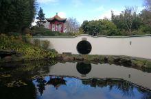 汉密尔顿花园