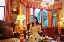 住一晚4400rmb的城堡酒店是什么体验? 城堡一共有17件客房,两个餐厅,四层楼。 酒店建于186