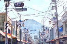 和富士山的百万张合照  12月15 凌晨一点号从天津到了东京HND 机场,和很多人一样在机场睡了一晚