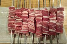 富平美味羊肉串,舒心hoter