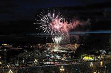 承載歷史的最美港灣-維多利亞  會在加拿大國慶日來到維多利亞是無心插柳,卻也幸運得以親臨這樣的盛會,