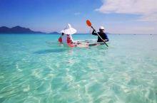 沙巴之恋 仙境仙本那  马来西亚著名景点仙本那Semborna附有多个岛屿,比较有名且可接待游客的主