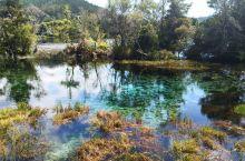 铺浦泉位于南岛尼尔森复检,是一个非常漂亮的泉水,很有意思