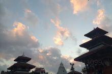10月来的尼泊尔,依稀记忆中那种幸福感。