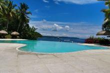在菲律宾达沃的小岛上竟然也有如此美景。你被惊艳到了么?