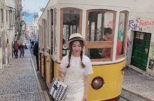 葡萄牙里斯本一日游|最爱的山海景 最爱的欧洲首都,山海景太美了~ 让我想到了最爱的旧金山,甚至有过之