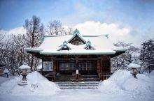 从没见过这么大的雪,从札幌到小樽看冰雪节,再飞到日本最北的稚内,在稚内车站边一个不起眼的关东煮的小店