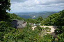 釜山·韩国  之二。釜山,这个城市具有长久的历史,古寺和古墓里充满中华文化的气息,在韩国现代史上也具