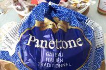 #意式节日蛋糕# 意大利传统节日蛋糕采用传统做法,类似面包的发酵方法,一般只在圣诞节前后供应。