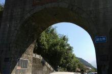 这里是鄂陕界,也是楚长城的一个关隘,解放战争后期,二野就是发动关垭战役,歼灭胡宗南守军进入陕西。现在