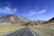 【公路之旅——南疆,不止于人文】 当车子行驶在喀喇昆仑公路时,看着帕米尔高原轮番地彰显一日四季的风景