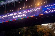 2018年11月4日,一年一度的全程狂欢——纽约马拉松再度开跑,整个纽约城为了一个共同的目的汇聚在从
