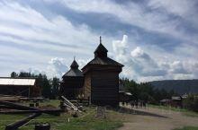 俄罗斯伊尔库茨克—利斯特维扬卡塔利茨木制博物馆