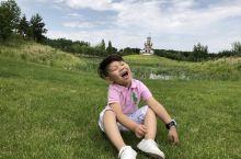 【亲子活动】推荐地,伏尔加庄园 第一期:打卡网红异国风情伏尔加庄园  很多人夏季来哈尔滨总觉得无处可