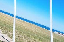 《北戴河阿尔卡迪亚海岸浪漫之春》