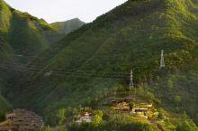 镇安·金台山
