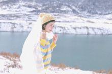 你爱着荒野寒冷的风   愿你走过一场青春   川西瑞士小镇冶勒湖 很想再去一次拍很多超美的照片[奸笑