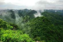 生态景观—吉婆国家公园        心心念叨的越南终于来了,我和女朋友选择了吉婆国家公园作为打卡的