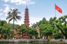 朝圣之地—仁寿祠       今天我和小伙伴打卡的圣地是越南海防市的仁寿祠,据说有三百年的历史了,这