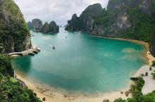 带有哲学意味的洞穴——越南惊讶洞  要问我从广西到越南有哪里推荐景点,那给你推荐个我去过一个有意思的