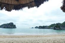 度假天堂 吉婆岛是位于越南的一个小岛,由于吉婆岛在国内的名声还不是很大,所以我去的时候人不是非常多,