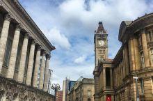 大英帝国的荣耀与历史——Victoria Square  一直觉得维多利亚广场是伯明翰唯一匹配大英帝