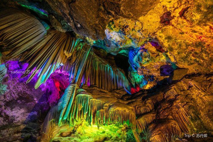 Cockscomb Cave4