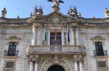 塞维利亚大学的前身是皇家卷烟厂,卡门工作的地方。