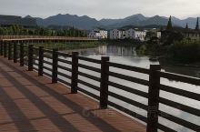 一条沿着溪流伸展的游步道,始于江南,终于尤溪;迎着朝阳,踏着夕阳,无尽的遐想在你的脚下。