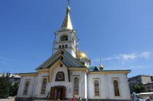 耶稣升天金顶大教堂、尼古拉圣钟和亚历山大涅夫斯基教堂
