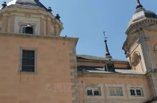 Palacio de la granj离宫