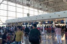 早上6点到天津机场T1航站楼;