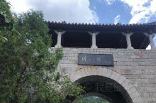 大连庄河的城山古城,有着悠久的历史,从晋代开始就是军队防守的要地,也是少有的古战场遗址,游客人很少,