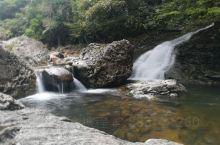 从化石门国家森林公园
