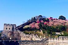 江南古长城的雄伟与美丽,慢慢走,慢慢品
