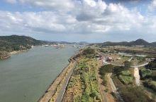 跨越南北美洲的唯一桥梁-美洲大桥  唯一这个词总是显得那么珍贵,巴拿马有一座桥,属于公路桥,但是这座