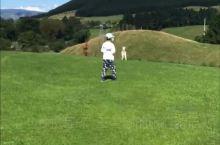 新西兰自驾游之爱歌顿农场&地狱之门  Day3:今天去爱歌顿农场的剪羊毛表演和农场观光,以及罗托鲁瓦