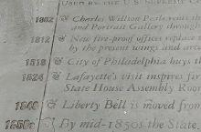 《2109暑期北美亲子之旅》第11站:费城  自由广场随拍之一……  我是孤独浪子,希望我的拍拍让您