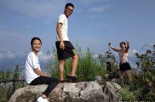 巾峰山之旅